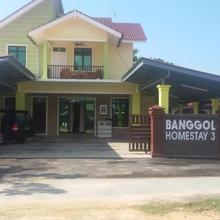 Banggol Homestay 3 in Kuala Terengganu
