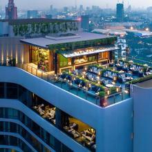 Bangkok Marriott Marquis Queen's Park in Bangkok