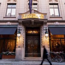 Bank Hotel in Stockholm