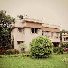 Banshori in Shantiniketan