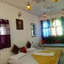 Bansi Niwas in Udaipur