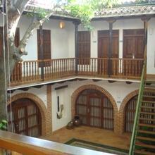 Bantu Hotel Boutique in Cartagena