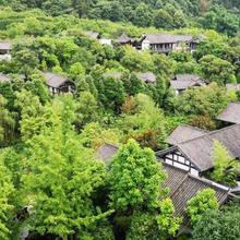 Banyan Tree Chongqing Beibei in Chongqing