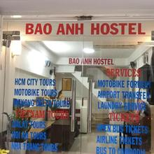 Baoanh Hostel in Ho Chi Minh City