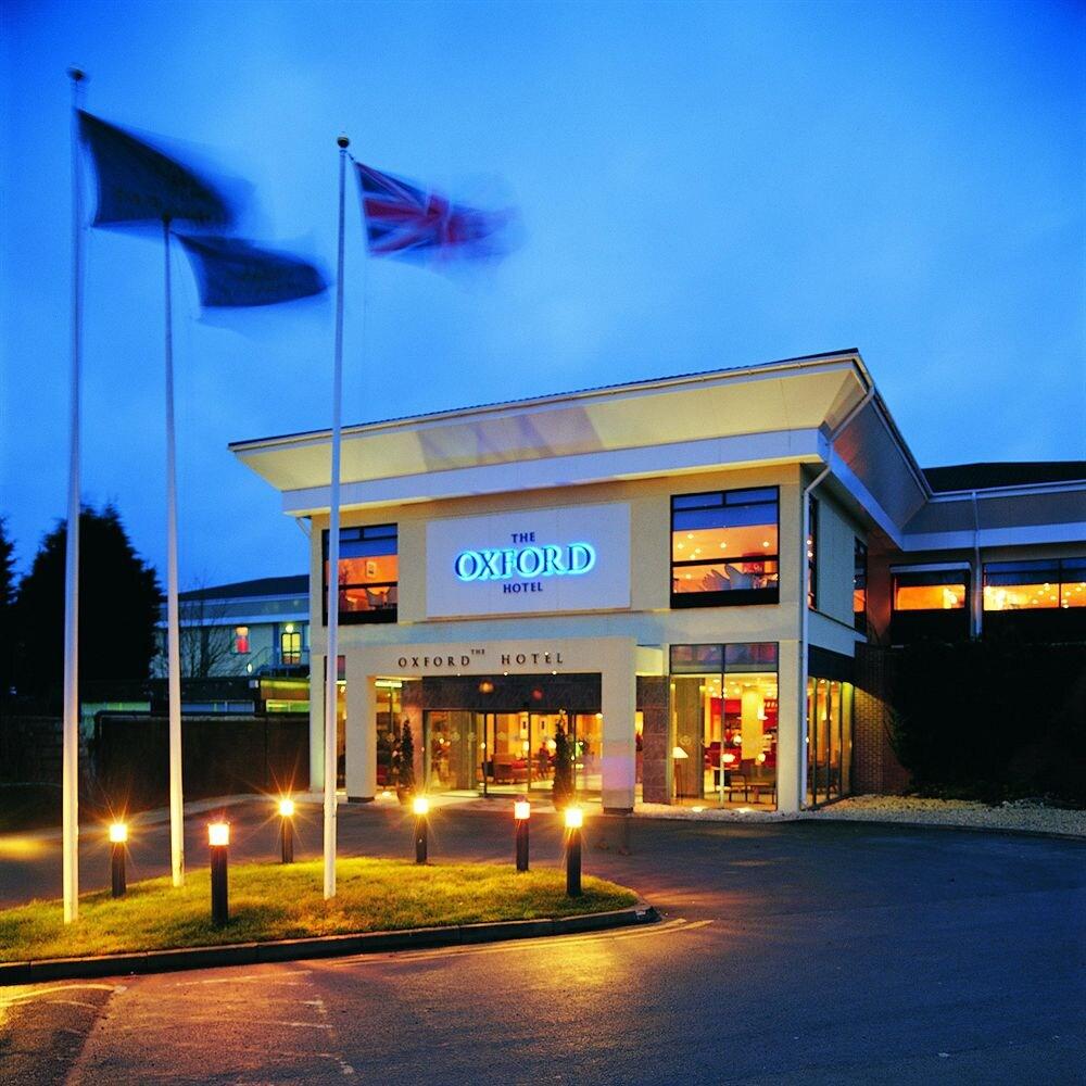 Barcelo Oxford Hotel in Cassington