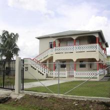 Barefoot Holidays Inn in Derriere Morne