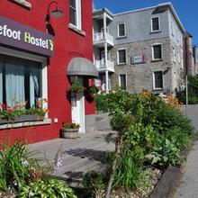 Barefoot Hostel - Women Only in Gatineau