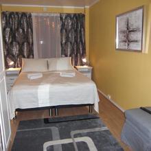 Barents Frokosthotell in Kirkenes