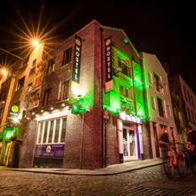 Barnacles Temple Bar House in Dublin