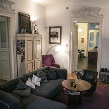 Baroque Hostel in Budapest