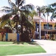 Barrier Reef Motel Innisfail in Innisfail