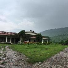 Barsana Bhawan in Satna