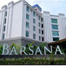 Barsana Hotel & Resort in Siliguri
