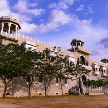 Barsingha Villa in Jodhpur