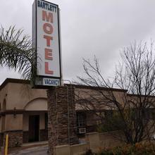Bartlett Motel in San Pedro