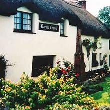 Barton Cross Hotel in Whimple
