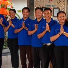 Baruna Sari Villa And Yoga Retreat in Bali