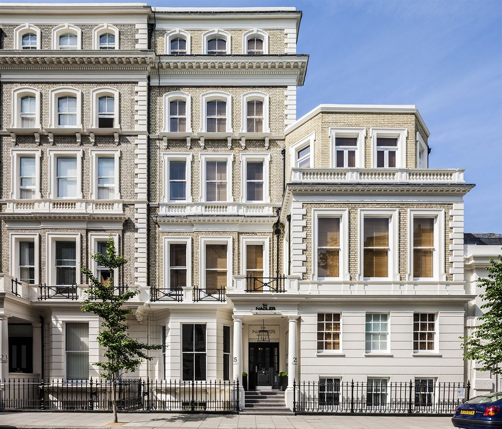 The Nadler Kensington in London