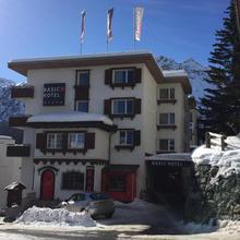 Basic Hotel Arosa in Davos