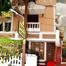 Bastian Homestay in Arookutty
