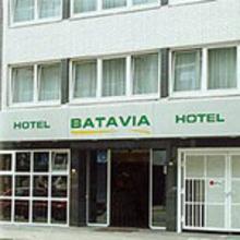 Batavia Hotel in Dusseldorf