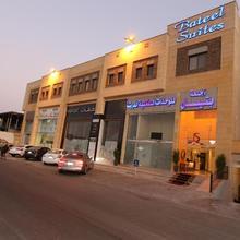 Bateel Suits in Jiddah