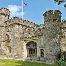 Bath Lodge Castle in Bath
