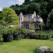 Bath Paradise House in Priston