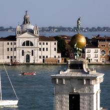 Bauer Palladio Hotel & Spa in Venice