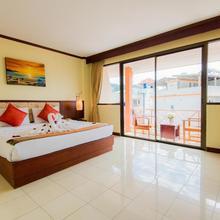 Bauman Ville Hotel in Phuket
