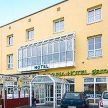 Bavaria Safari Hotel in Oberroth