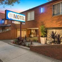 Bay City (geelong) Motel in Geelong