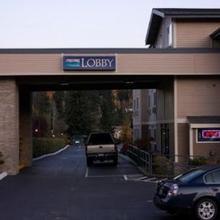 Bay City Motor Inn in Bellingham