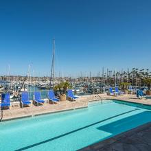 Bay Club Hotel And Marina in San Diego