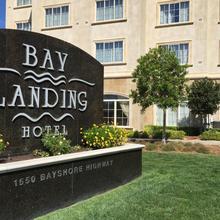 Bay Landing Hotel in San Francisco