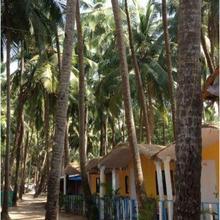 Bay Leaf Resorts in Agonda