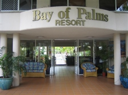 Bay Of Palms Resort Gold Coast in Gold Coast