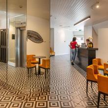 Bay Plaza Hotel in Wellington