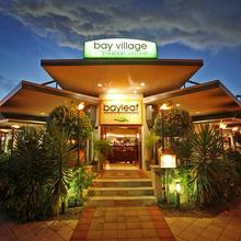 Bay Village Tropical Retreat & Apartments in Cairns