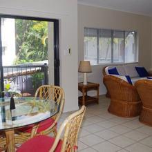 Bay Villas Resort in Port Douglas