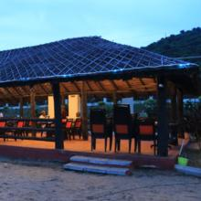 Bay Watch Resort in Bhimunipatnam