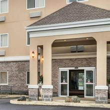 Baymont By Wyndham Indianapolis Northeast in Indianapolis