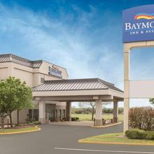 Baymont By Wyndham Oklahoma City/quail Springs in Oklahoma City