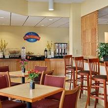 Baymont Inn and Suites Jacksonville / Camp Lejeune in Jacksonville