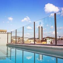 Bcn Urban Hotels Gran Rosellon in Barcelona