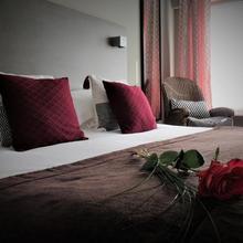 Be Cottage Hotel in Le Touquet-paris-plage