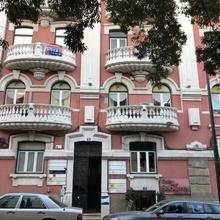 Be Lisbon Residence Marquês in Lisbon