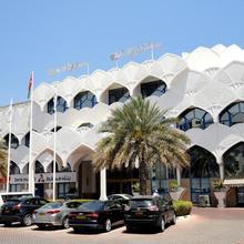 Beach Bay Hotel Muscat in Muscat