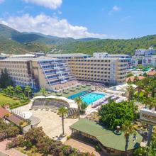 Beach Club Doganay Hotel - All Inclusive in Alanya