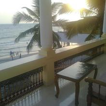 Beach Florra Inn in Thiruvananthapuram